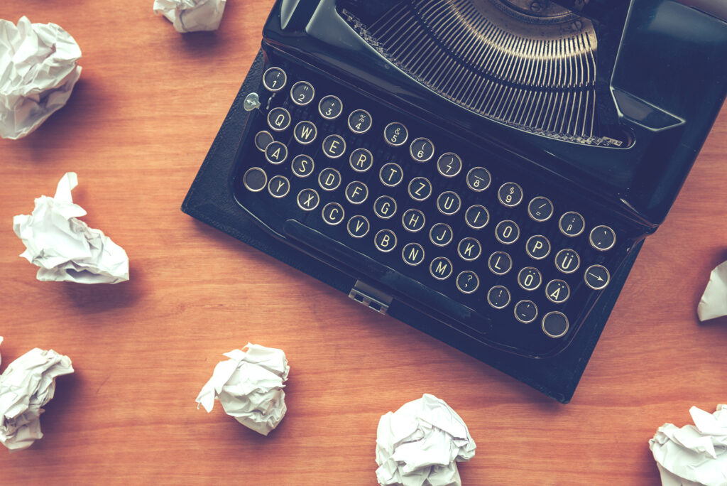 Misstag inom SEO copywriting